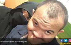 Caisar Akan Segera Menikah, Indadari: Enggak Deh - JPNN.com
