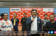 Cegah Bahaya Narkoba dan Radikalisme, Almisbat Gelar Turnamen Futsal - JPNN.com