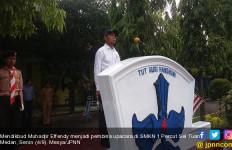Mendikbud: SMK Harus Hapus Image Suka Berkelahi - JPNN.com
