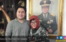 Nassar Pamer Foto Bareng Mbak Tutut, Ada Bisnis Apa Ya? - JPNN.com
