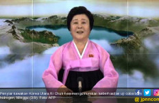 Sambil Tersenyum, Nenek Ri Umumkan Korut Punya Senjata Nuklir Baru - JPNN.com
