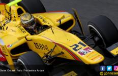 Sean Gelael Langsung Fokus ke Tes F1 - JPNN.com