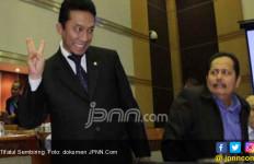 PKS Harapkan Bamsoet ataupun Muzani Legawa Jika Kalah di Pemilihan Ketua MPR - JPNN.com