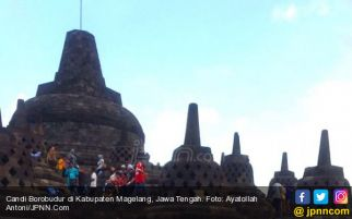 Desiminasi Legenda Borobudur Perkuat Destinasi Superprioritas