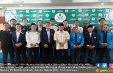 Pernyataan Sikap Forum Pemuda Lintas Agama Terkait Rohingya - JPNN.com