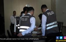 Polri Klaim Serahkan Barbuk Penipuan First Travel Rp 8,9 M - JPNN.com