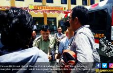 Disangka Bakar Sekolah, Anak Buah Prabowo Merasa Difitnah - JPNN.com
