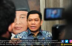Ini Alasan Fraksi Golkar Kembali Rombak Anggotanya di Komisi XI - JPNN.com