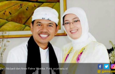 Istri Dedi Mulyadi Resmi Direkomendasikan jadi Calon Bupati - JPNN.com