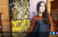 Gracia Indri Mulai Buka Hati untuk Pria Lain - JPNN.com