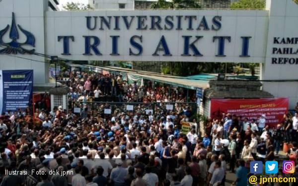 Munas Ikatan Alumni Bakal Bahas Status Universitas Trisakti - JPNN.com
