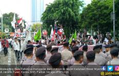 Aksi Solidaritas untuk Rohingya Harus Waspada - JPNN.com