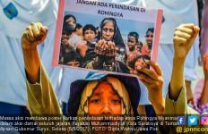 Solidaritas Terhadap Etnis Rohingya Jangan Picu Kisruh - JPNN.com
