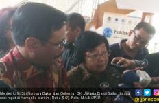 Kementerian LHK Akan Cabut Sanksi Pulau Reklamasi C dan D - JPNN.com