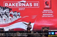 Prabowo Jadi Menteri, PROJO Ucapkan Dah pada Presiden Jokowi - JPNN.com
