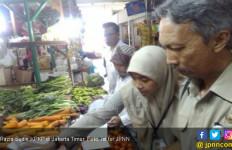 Duh! Ada Ikan Berformalin Dijual di Pasar Jakarta Timur - JPNN.com