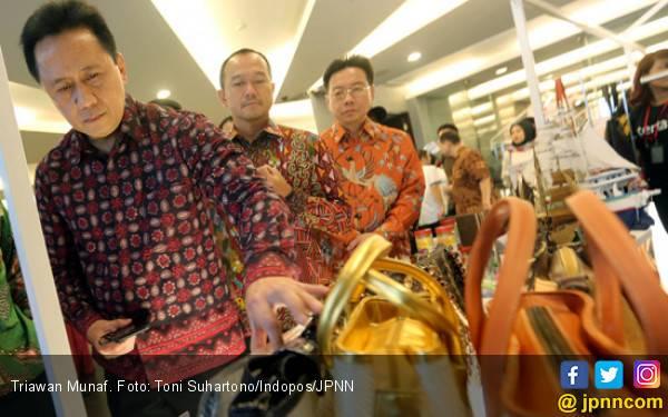 Triawan Munaf: Pasal Aneh di RUU Permusikan jangan Sampai Lolos - JPNN.com