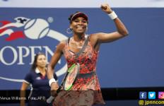 Tembus Semifinal US Open, Venus Williams Cetak Rekor - JPNN.com