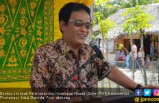 Percepat Populasi Sapi di Aceh, Ini Permintaan Dirjen PKH - JPNN.com