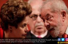 Memalukan! Mantan Presiden Brasil Jadi Buronan Kasus Korupsi - JPNN.com