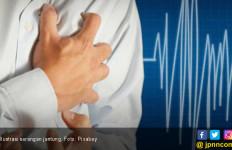 Kondisi Keuangan Bisa Picu Serangan Jantung - JPNN.com