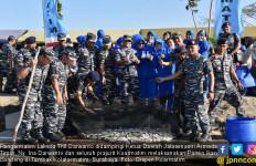 WOW…Pangarmatim Panen Ikan Bandeng Sebanyak Satu Ton - JPNN.com