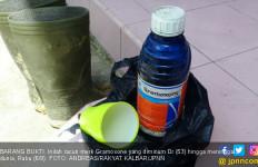 Penyakit Tak Kunjung Sembuh, Nekat Minum Racun Rumput - JPNN.com