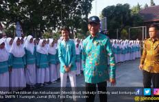 Perpres Terbit, Muhadjir Tegaskan Sekolah Wajib Terapkan PPK - JPNN.com