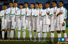 Syarat Timnas Indonesia U-19 Lolos ke Semifinal - JPNN.com