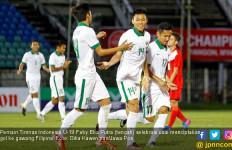 Feby Eka Putra: Vietnam Terlihat Sangat Kuat - JPNN.com