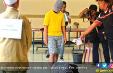 Setelah Dikeroyok, Santri Itu Ditinggal Teman-Temannya - JPNN.com