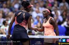 Singkirkan Venus Williams, Sloane Stephens Catat Rekor Baru - JPNN.com