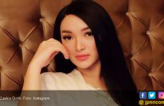 Asam Lambung Zaskia Gotik Sempat Naik, Bagaimana Kondisi Calon Bayinya? - JPNN.com