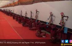 115 Dalang Cilik Ngawi Pecahkan Rekor Dunia - JPNN.com