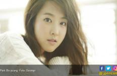 Park Bo-young Mesti Akting Patah Hati - JPNN.com