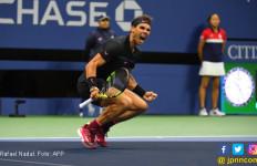 Cedera Kambuh, Rafael Nadal Mungkin Absen di ATP Finals - JPNN.com