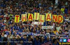 Thailand Kembali Berjaya di Piala AFF U-18 - JPNN.com