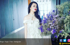 Balik ke Indonesia, Angie Virgin Terpaksa LDR dengan Suami - JPNN.com