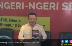 Ngeri-Ngeri Sedap, Bamsoet akan Cecar Ketua KPK - JPNN.com