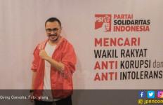 Gagal Jadi Anggota DPR, Giring Kini Mulai Solo Karier - JPNN.com