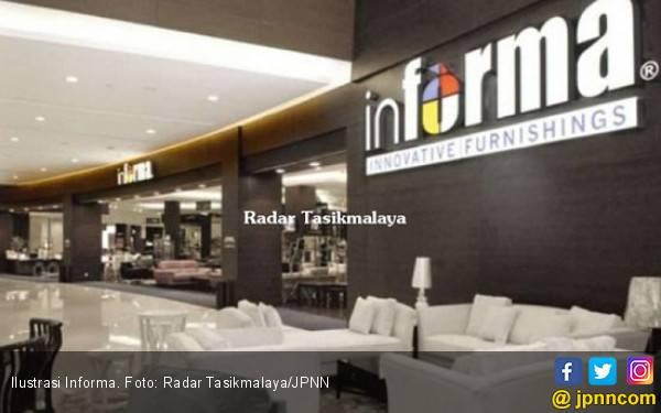 Ace Hardware Oke, Kawan Lama Group Agresif Buka Gerai - JPNN.com
