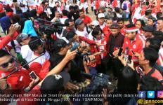 TMP Ajak Semua Pihak Kompak Dukung Jokowi Atasi Kesenjangan - JPNN.com