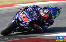 MotoGP Valencia: Vinales Pole Position, Pertama Sejak 2017 - JPNN.com