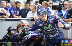 MotoGP Australia: Pengakuan Mengharukan Banget dari Vinales - JPNN.com