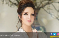 Nia Ramadhani Menangis Akibat Video Jessica Iskandar - JPNN.com