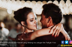 Raisa dan Hamish Daud Bulan Madu Romantis di Tempat Ini - JPNN.com