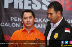 Andika Surachman Pengin Bertemu dengan Jemaah - JPNN.com