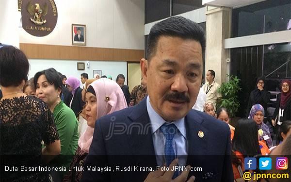 Jokowi Izinkan Bawaslu Periksa Rusdi Kirana? - JPNN.com