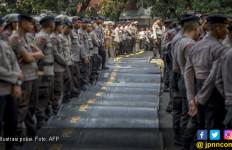 Gegara Dimaki Kapolres, Kasat Sabhara Polres Blitar Mengundurkan Diri dan Lapor ke Polda Jatim - JPNN.com