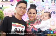 Pesan Buat Azriel, Krisdayanti: Raul Lemos dan Mimi Sayangnya Tulus - JPNN.com